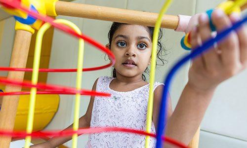 Toddler Child Care Brampton